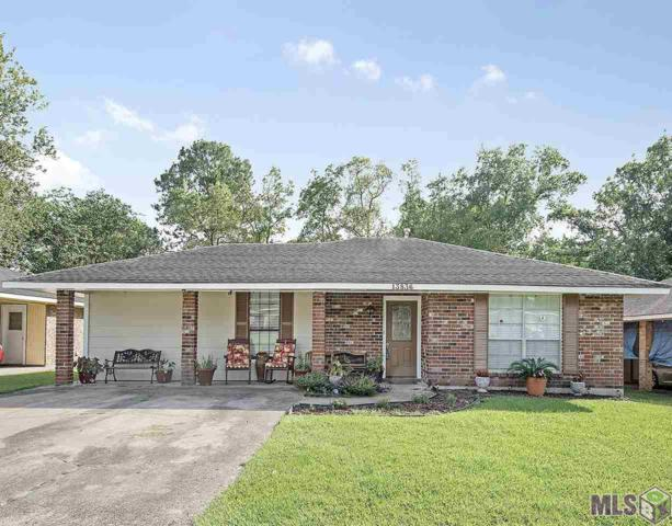 13836 Broad Ave, Baton Rouge, LA 70810 (#2018015536) :: The W Group with Berkshire Hathaway HomeServices United Properties