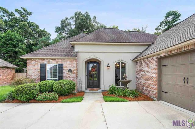 13364 Williamsburg Dr, Walker, LA 70785 (#2018015644) :: Darren James & Associates powered by eXp Realty