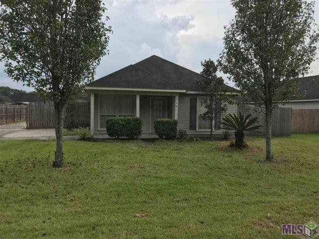 729 W Worthy Rd, Gonzales, LA 70737 (#2018015646) :: Smart Move Real Estate