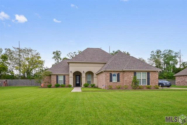 3594 Loup Ln, Brusly, LA 70719 (#2018015661) :: Patton Brantley Realty Group
