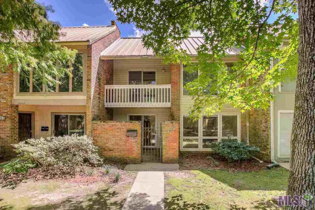 2242 Stonehenge Ave, Baton Rouge, LA 70808 (#2018015681) :: Patton Brantley Realty Group