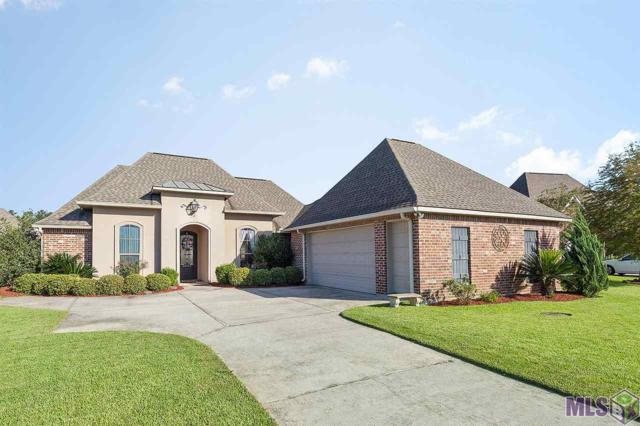 38623 Red Bud Ln, Denham Springs, LA 70706 (#2018015707) :: Patton Brantley Realty Group