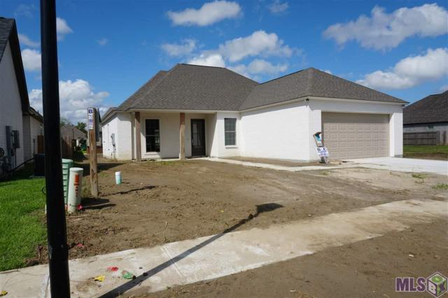 12059 Amsterdam Ave, Geismar, LA 70734 (#2018015708) :: Smart Move Real Estate