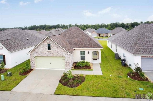 337 Lake Breeze Dr, Baton Rouge, LA 70820 (#2018015725) :: The W Group with Berkshire Hathaway HomeServices United Properties