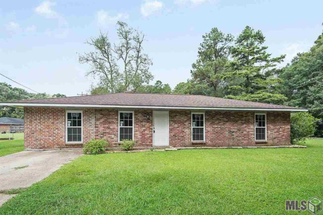 30709 Baker Dr, Denham Springs, LA 70726 (#2018015731) :: Patton Brantley Realty Group
