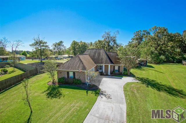 17166 Trinidad Dr, Prairieville, LA 70769 (#2018015748) :: Patton Brantley Realty Group