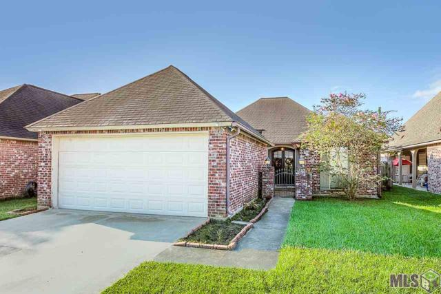 2688 Old Towne Rd, Zachary, LA 70791 (#2018015750) :: Patton Brantley Realty Group