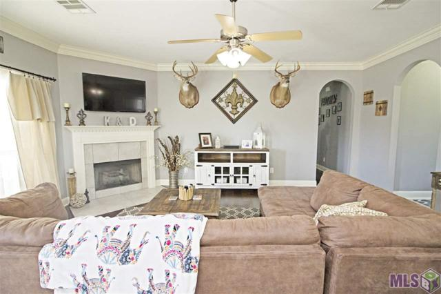13774 Cantebury Ave, Denham Springs, LA 70726 (#2018015760) :: Smart Move Real Estate