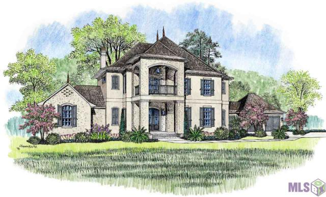 16212 Highland Rd, Baton Rouge, LA 70810 (#2018015792) :: Patton Brantley Realty Group