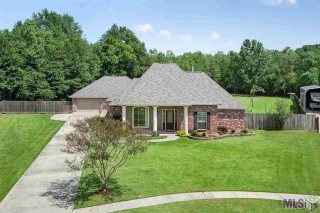 30750 Summer Run Ct, Denham Springs, LA 70726 (#2018015854) :: Patton Brantley Realty Group