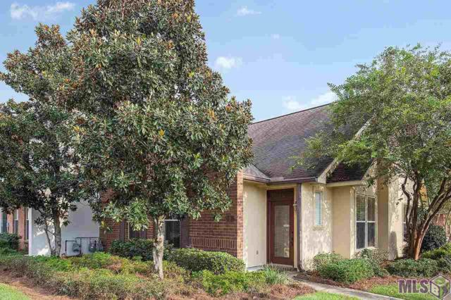 11110 Boardwalk Dr #1, Baton Rouge, LA 70816 (#2018015904) :: The W Group with Berkshire Hathaway HomeServices United Properties