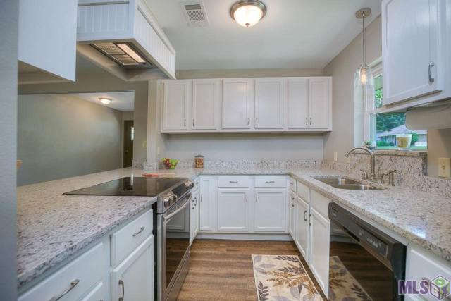 13436 E Shamrock Ave, Baton Rouge, LA 70814 (#2018015928) :: Patton Brantley Realty Group