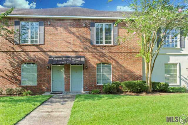 4000 Lake Beau Pre #52, Baton Rouge, LA 70820 (#2018015980) :: The W Group with Berkshire Hathaway HomeServices United Properties