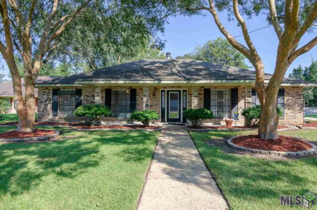 16829 Monitor Ave, Baton Rouge, LA 70817 (#2018015998) :: Patton Brantley Realty Group