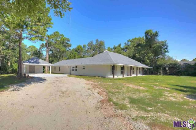 16731 George Oneal Rd, Baton Rouge, LA 70817 (#2018016062) :: Patton Brantley Realty Group