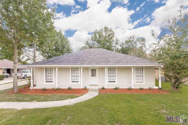 12044 E Banofax Ave, Baton Rouge, LA 70814 (#2018016088) :: Smart Move Real Estate
