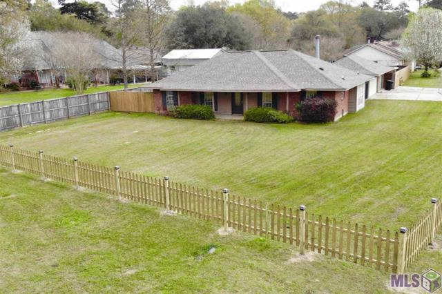 17744 Greenwell Springs Rd, Greenwell Springs, LA 70739 (#2018016256) :: Patton Brantley Realty Group