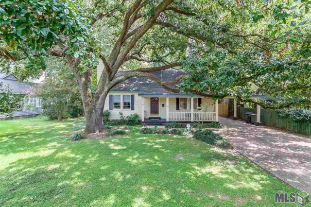 1824 Myrtledale Ave, Baton Rouge, LA 70808 (#2018016267) :: The W Group with Berkshire Hathaway HomeServices United Properties