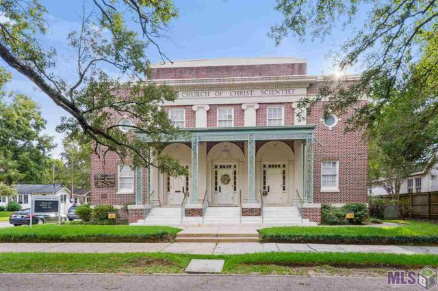 601 Park Blvd, Baton Rouge, LA 70806 (#2018016351) :: The W Group with Berkshire Hathaway HomeServices United Properties