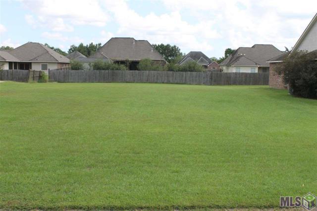 15182 Amanda Dr, Gonzales, LA 70737 (#2018016524) :: Smart Move Real Estate