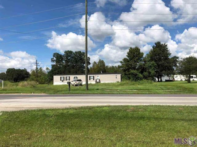 6477 La Hwy 73, Geismar, LA 70734 (#2018016554) :: The W Group with Berkshire Hathaway HomeServices United Properties