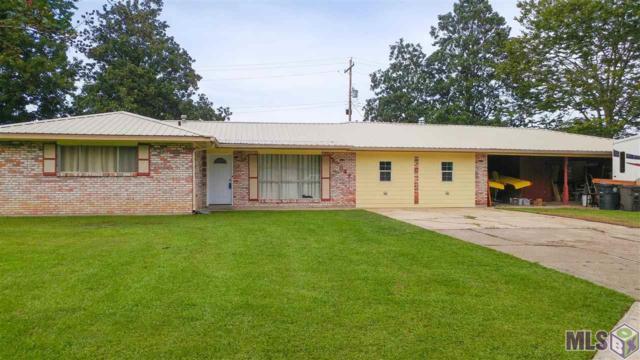 15847 Geraldine Dr, Baton Rouge, LA 70819 (#2018016621) :: Smart Move Real Estate