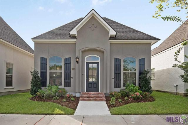 14264 Wax Rd, Central, LA 70818 (#2018016630) :: The W Group with Berkshire Hathaway HomeServices United Properties