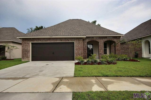 6529 Red Rose Dr, Baton Rouge, LA 70817 (#2018016799) :: Patton Brantley Realty Group