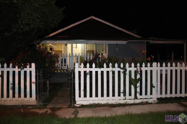 4859 Sherwood St, Baton Rouge, LA 70805 (#2018016863) :: David Landry Real Estate