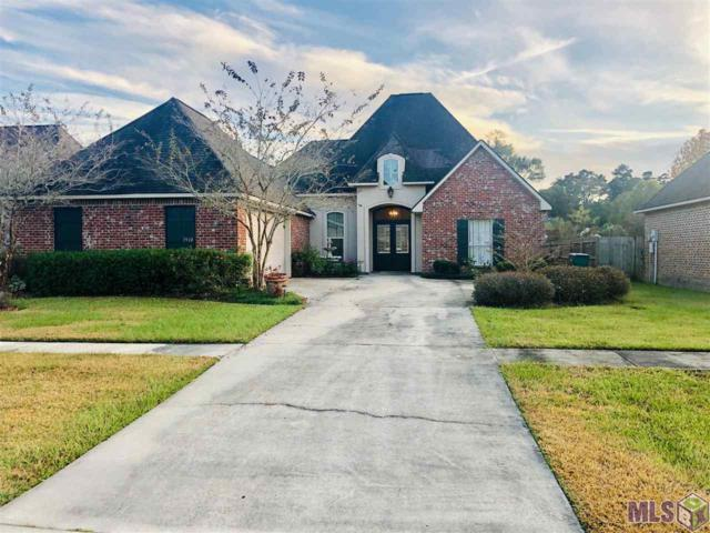 7510 Colonial Dr, Denham Springs, LA 70726 (#2018017015) :: The W Group with Berkshire Hathaway HomeServices United Properties