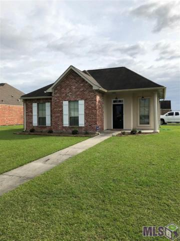 14496 Kelsey Dr, Gonzales, LA 70737 (#2018017077) :: The W Group with Berkshire Hathaway HomeServices United Properties