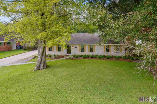 10112 Ridgely Dr, Baton Rouge, LA 70809 (#2018017147) :: Smart Move Real Estate