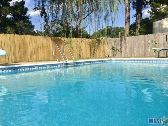 5566 Newell St, Zachary, LA 70791 (#2018017313) :: The W Group with Berkshire Hathaway HomeServices United Properties