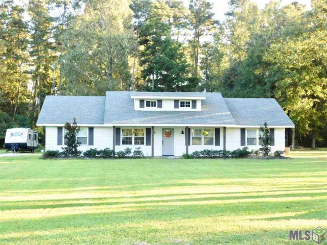42521 La Hwy 931, Gonzales, LA 70737 (#2018017390) :: The W Group with Berkshire Hathaway HomeServices United Properties