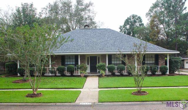 16132 Hogenville Ave, Baton Rouge, LA 70817 (#2018017415) :: David Landry Real Estate