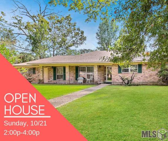 11736 Parkwood Dr, Baton Rouge, LA 70815 (#2018017454) :: The W Group with Berkshire Hathaway HomeServices United Properties