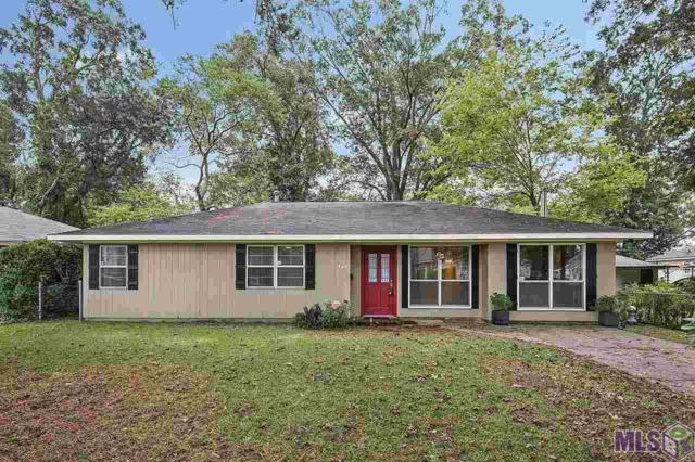 741 St Tammany St, Baton Rouge, LA 70806 (#2018017478) :: Patton Brantley Realty Group