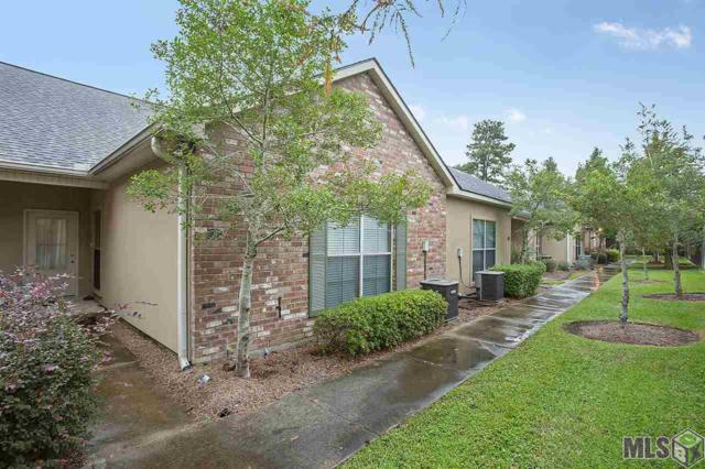 11510 Southfork Dr #37, Baton Rouge, LA 70816 (#2018017486) :: Smart Move Real Estate