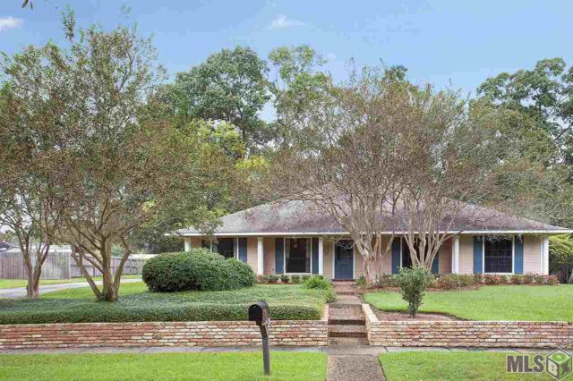 6018 Hickory Ridge Bl, Baton Rouge, LA 70817 (#2018017647) :: The W Group with Berkshire Hathaway HomeServices United Properties