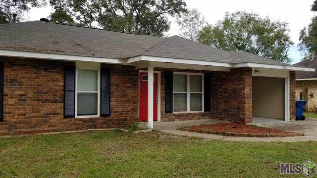 2069 Fern St, Denham Springs, LA 70726 (#2018017756) :: The W Group with Berkshire Hathaway HomeServices United Properties