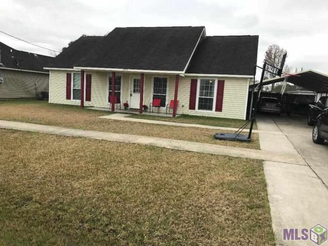 1025 S Lexington Ave, Gonzales, LA 70737 (#2018017765) :: Smart Move Real Estate