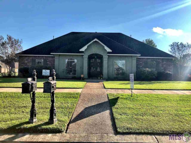 2022 Westchester Dr, Zachary, LA 70791 (#2018017834) :: Patton Brantley Realty Group