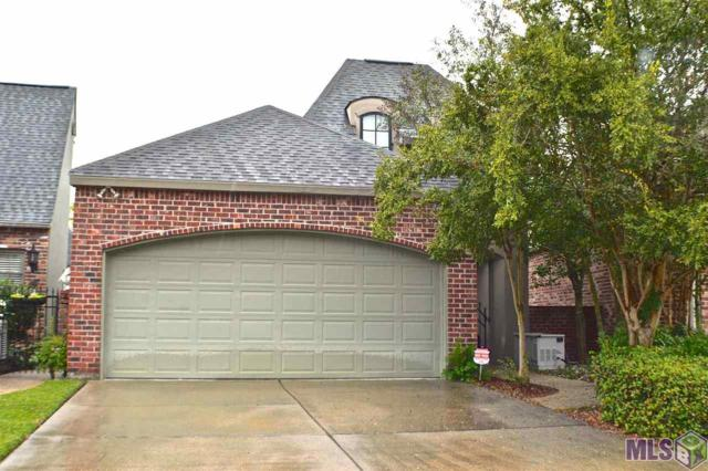 6025 Courtyard Dr, Gonzales, LA 70737 (#2018017846) :: Patton Brantley Realty Group