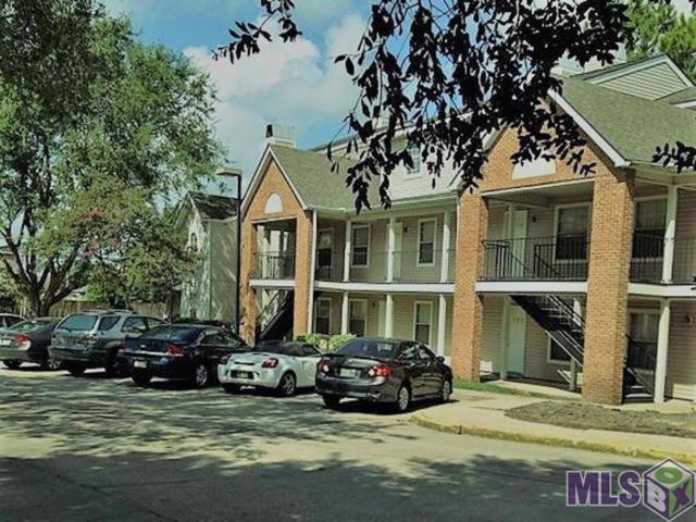 141 E Boyd Dr #101, Baton Rouge, LA 70820 (#2018017854) :: David Landry Real Estate
