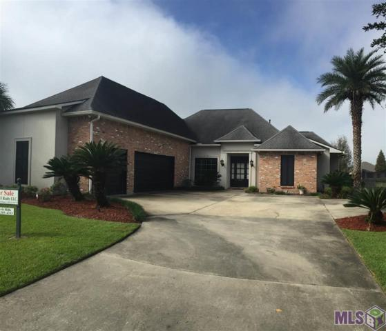 40421 Pelican Point Pkwy, Gonzales, LA 70737 (#2018017899) :: The W Group with Berkshire Hathaway HomeServices United Properties