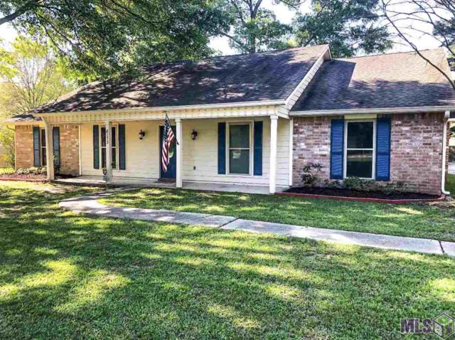 8173 Longwood Dr, Denham Springs, LA 70726 (#2018017903) :: Darren James & Associates powered by eXp Realty