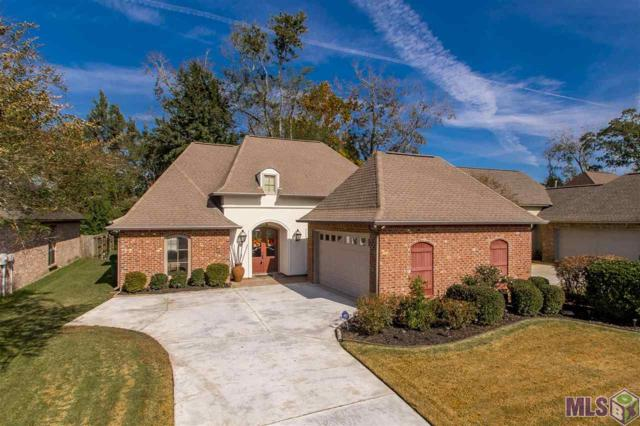 260 Fieldhouse Ave, St Gabriel, LA 70776 (#2018018010) :: The W Group with Berkshire Hathaway HomeServices United Properties