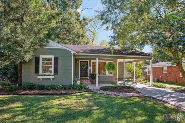 5824 Burgundy Ave, Baton Rouge, LA 70806 (#2018018011) :: The W Group with Berkshire Hathaway HomeServices United Properties