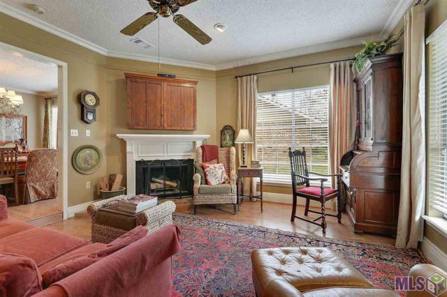 3914 Country View Dr, Baton Rouge, LA 70816 (#2018018025) :: Patton Brantley Realty Group