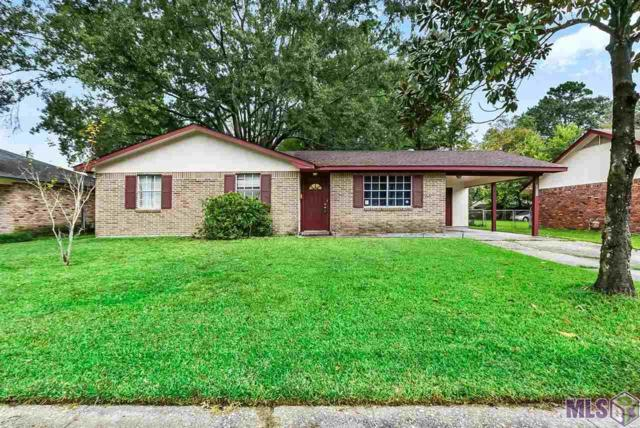11955 Pamela Dr, Baton Rouge, LA 70815 (#2018018072) :: Smart Move Real Estate